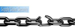 Image showing the Weak Link in Pharmaceutical Supply Chain Security